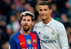 ExLiverpool aseguró que Lionel Messi provocó la salida de Cristiano Ronaldo del Real Madrid a Juventus