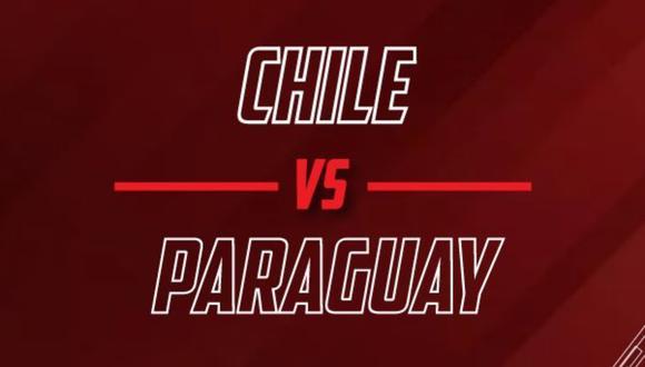 Sigue el partido por la fecha 5 de las Eliminatorias entre Chile vs. Paraguay EN VIVO ONLINE desde el estadio San Carlos de Apoquindo de Santiago