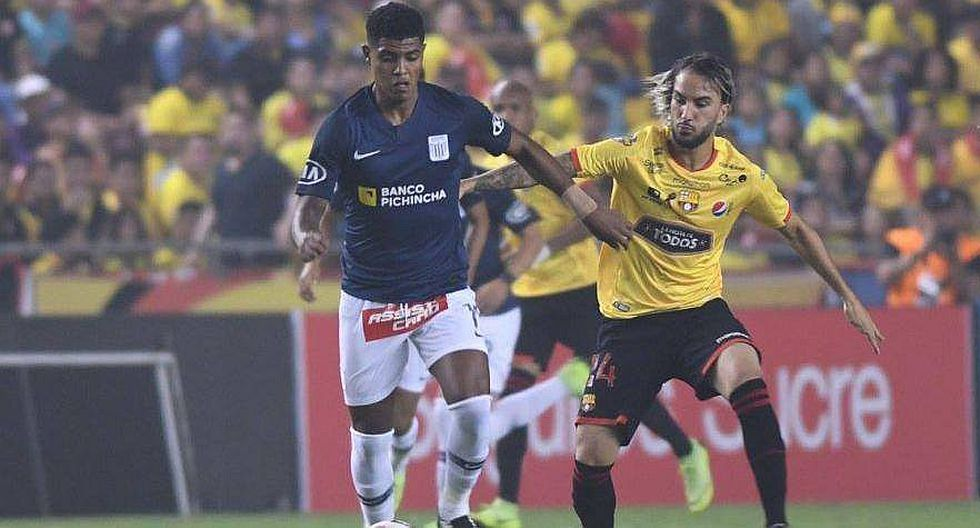 Alianza Lima vs. Barcelona: entérate si ganaste pases para la Noche Blanquiazul