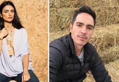 Aislinn Derbez y los mensajes que compartió tras conocerse del nuevo romance de Mauricio Ochmann