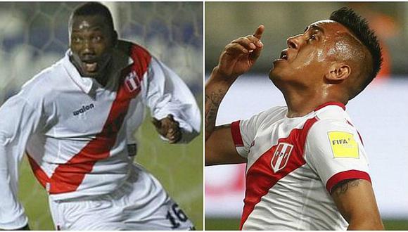 Selección peruana: Christian Cueva fue comparado con Andrés Mendoza