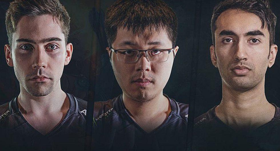 Fnatic despide a tres jugadores luego del mal desempeño en mundial de Dota 2