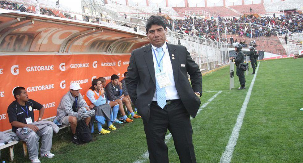 Revela clave del Garcilaso para liderar torneo y avanzar en la Libertadores