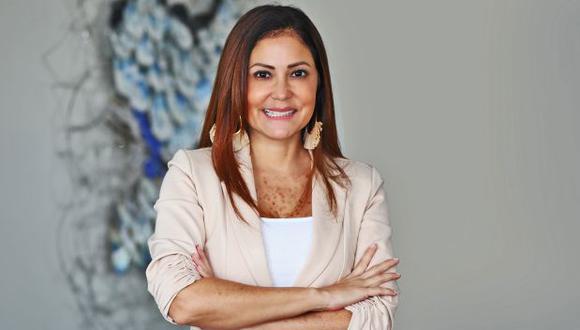Sonia Alva asumió la administración de Universitario de Deportes en agosto del 2020. (Foto: Universitario de Deportes)