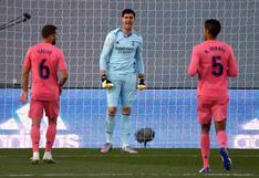 Mister Chip compartió datos de las caídas de Barcelona y Real Madrid a una semana del clásico