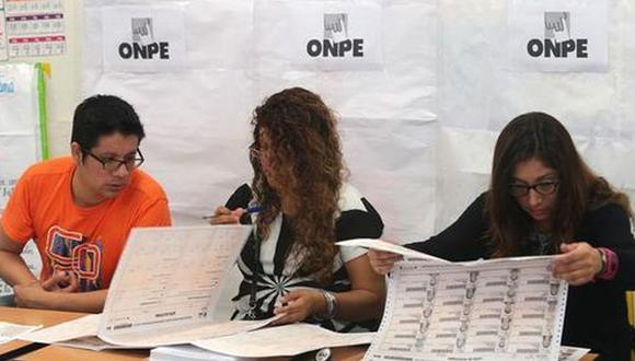 Ministro de Salud recordó que ya existen protocolos sanitarios aprobados para la realización de las elecciones en abril, acordadas con la ONPE. (Foto: Andina)