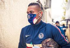 Pedro Aquino dejó mensaje tras la eliminación del América ante Pachuca en Liga MX