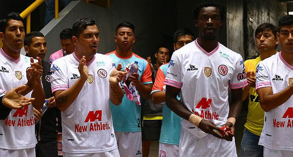 Sport Boys recibe a Sport Loreto por la Segunda División [FOTO]