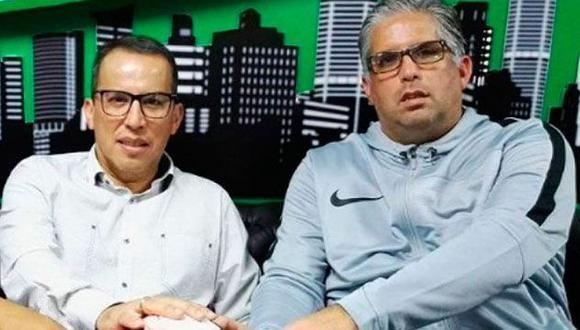 Diego Rebagliati recuerda a Daniel Peredo previo al Perú vs Escocia