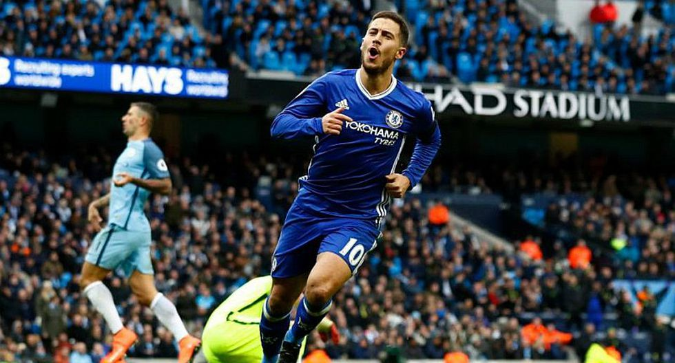 Chelsea y el increíble contrato para evitar que Hazard llegue al Real Madrid