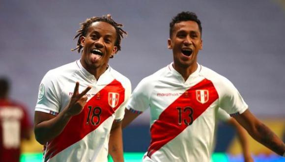 La selección peruana ya se encuentra en Brasil. (Foto: Instagram @renatotapiac)
