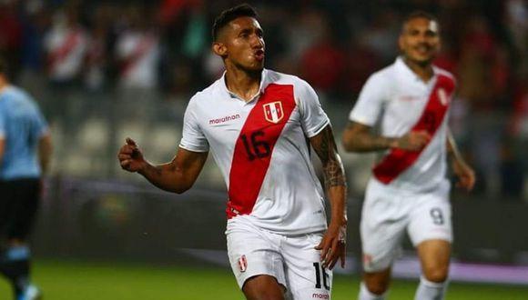 ▷ Perú empató con Uruguay que tuvo a 10 hombres durante casi todo el amistoso | GOLES | RESUMEN