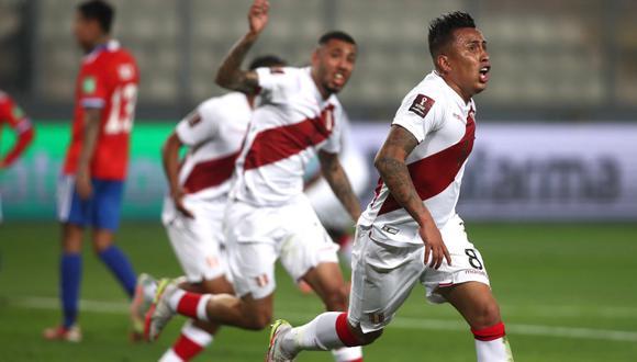 Perú ya no tiene margen de error para sus próximos partidos ante rivales directos.