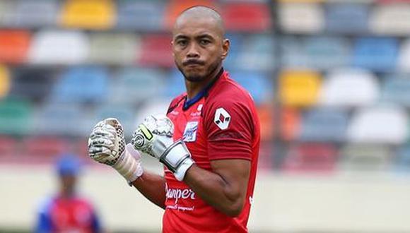 Manuel Heredia jugó anteriormente en Alianza Lima y Sporting Cristal. (Foto: Jesús Saucedo / GEC)