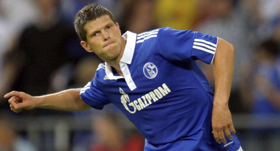 Euroliga Schalke