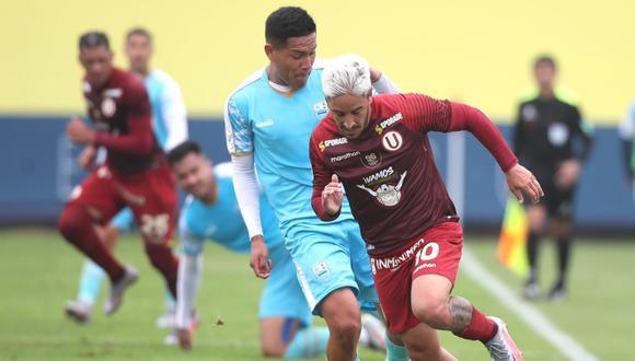 Vía Directv Sports en vivo: Universitario vs Llacuabamba por la fecha 11 del Torneo Apertura. FOTO: Universitario