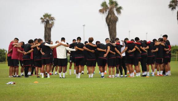 Universitario de Deportes jugará con Huracán y Boca Juniors en su pretemporada 2020. (Foto: Universitario de Deportes)
