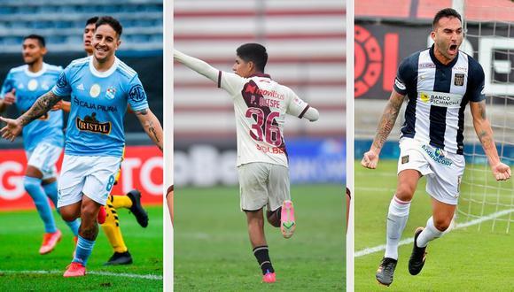 Este semana regresó la Liga 1, por ello, aquí encontrarás cómo les fue a cada uno y cómo quedó la tabla de posiciones.