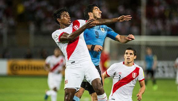 Amistoso Perú vs. Uruguay en duda y con posible nueva fecha