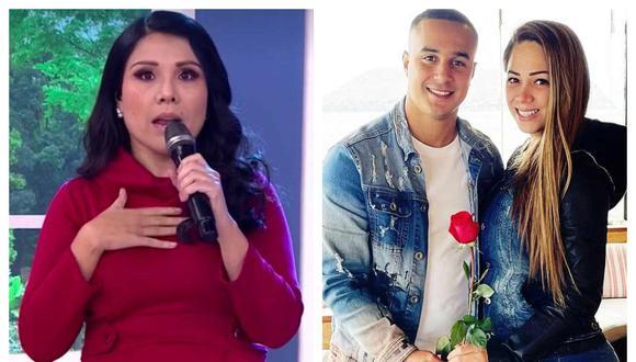 Tula Rodríguez se pasó de curiosa en una reciente entrevista a Melissa Klug.