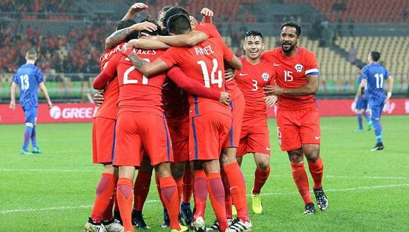 Rusia 2018: Chile, Italia y Holanda podrían jugar un Mundial paralelo