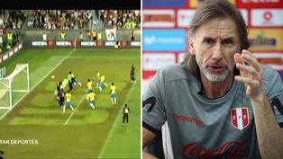 Perú vs Brasil: Las victorias de Ricardo Gareca sobre los cariocas