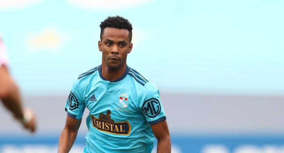 Sporting Cristal   Nilson Loyola aseguró que tienen equipo para la Copa Libertadores y Liga 1