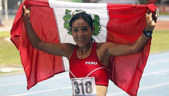 Inés Melchor buscaba ser parte de sus cuartos Juegos Olímpicos. (Foto: GEC)