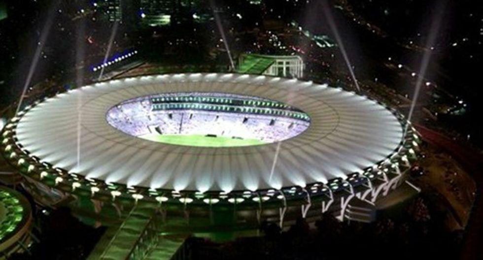 FIFA: Todos los estadios están listos para el mundial Brasil 2014