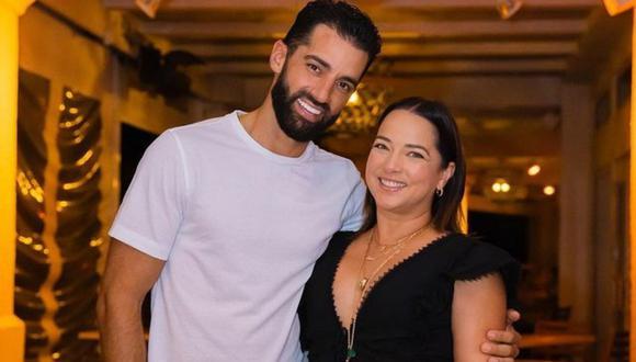 Adamari López: Toni Costa retira la imagen de la conductora de su foto de perfil tras separación. (Foto: Instagram @toni / @adamarilopez)