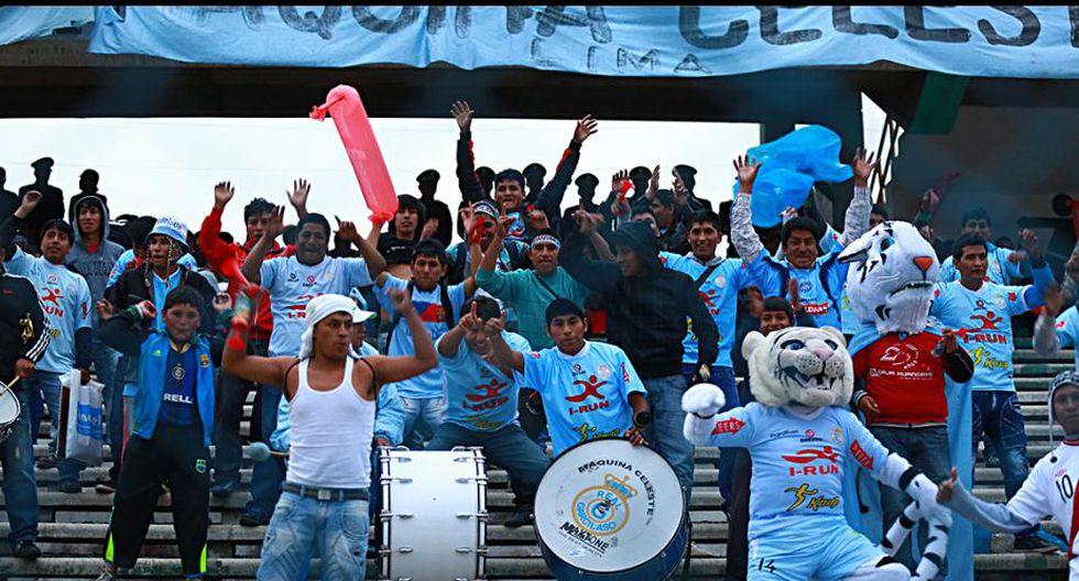 Real Garcilaso deja el estadio Inca Garcilaso de la Vega y anuncia nueva sede para la Liga 1 2020 | FOTO
