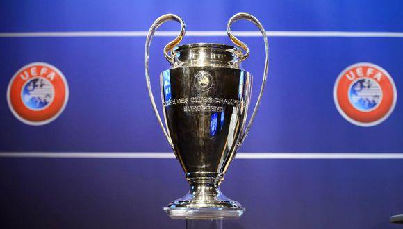 Las finales europeas de clubes fueron aplazadas por UEFA y todavía no tienen fechas previstas. (Foto: EFE)