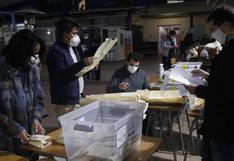 Resultados de las Elecciones 2021 en Chile: Sigue en vivo los resultados vía SERVEL