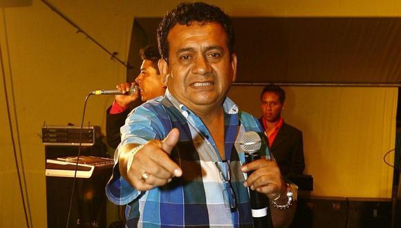 """Tony Rosado preocupado por su familia tras sismo en Piura: """"A mi sobrina le cayó una pared"""". (Foto: GEC)."""