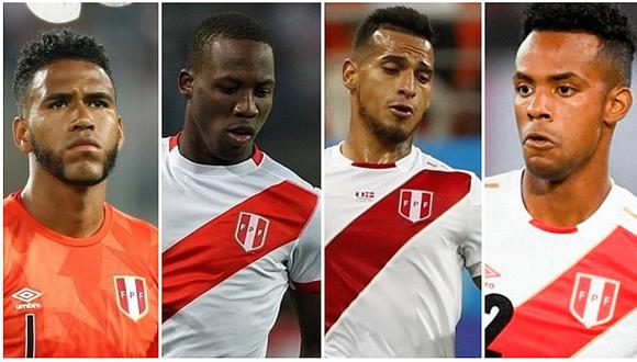 Selección peruana: Ricardo Gareca y cuatro dolores de cabeza previo a la Copa América | FOTOS