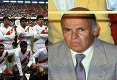 Pepe, el DT brasileño que dirigió a la selección peruana: Hizo 0 puntos en Eliminatorias y armaba pichangas
