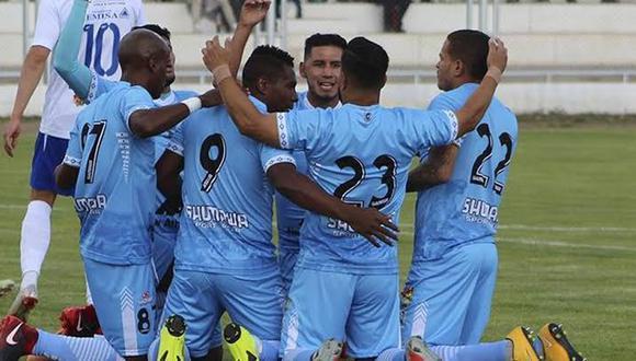 Conmebol hizo oficial la localía de Binacional en Juliaca para la Copa Libertadores 2020