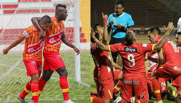 Final Copa Bicentenario: en qué estadio, cuándo y a qué hora se jugará el Atlético Grau vs. Sport Huancayo
