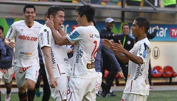 Ex Universitario se ilusiona con reemplazar a Paolo Guerrero