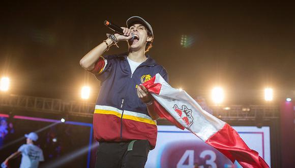 Red Bull Final Nacional Perú 2019: Cinco candidatos al título de Batalla de Los Gallos l FOTOS