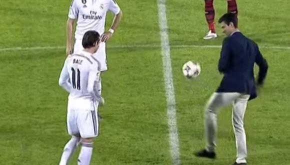 Novak Djokovic sorprendió con excelentes dominadas junto a Gareth Bale [VIDEO]