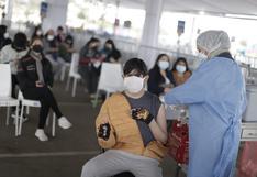Sétimo vacunafest este 23 y 24 de octubre: conoce a quienes se inmunizará este fin de semana