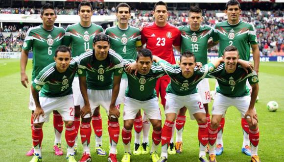 Selección de México: Entérate quién será su primer rival en el 2016