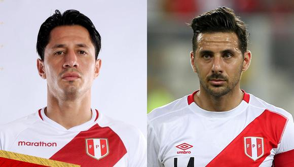 Lapadula anotó ante Ecuador y luego hizo un doblete ante Paraguay.