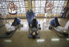 Coronavirus en Perú: 880.645 pacientes se recuperaron y fueron dados de alta