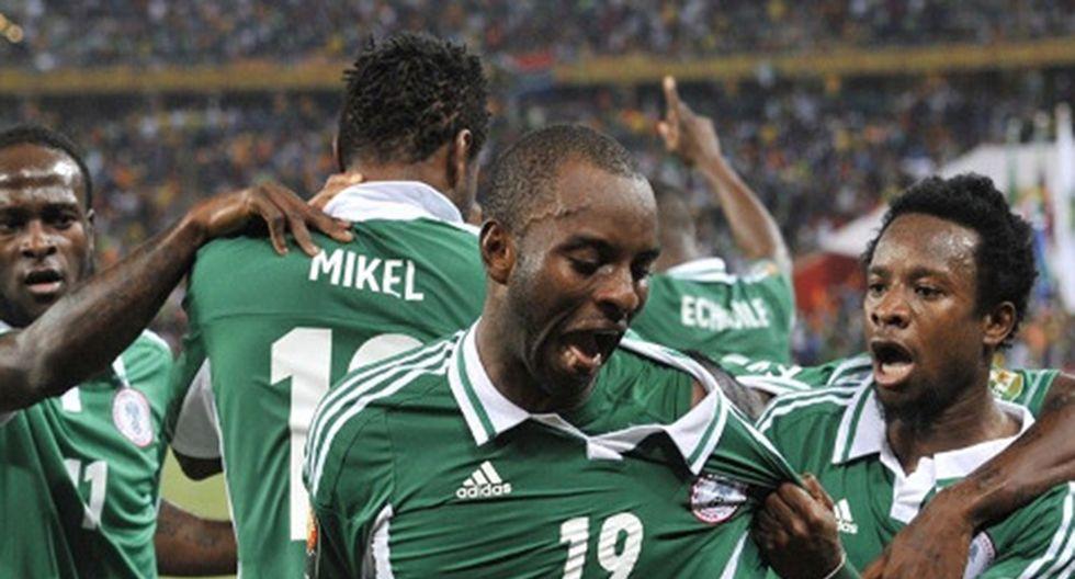 FIFA evalúa sancionar a Nigeria por injerencia de gobierno