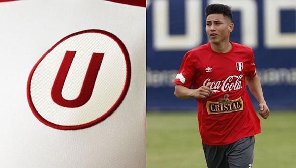 Universitario | Jean Deza asoma como el primer refuerzo para el Torneo Clausura 2019 | VIDEO