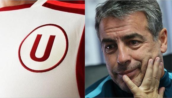 Universitario de Deportes | Pablo Bengoechea es candidato para reemplazar a Nicolás Córdova | VIDEO