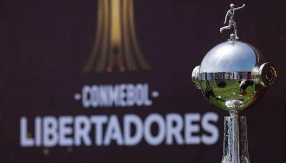 Entérate cómo, cuándo y dónde ver EN VIVO los partidos de ida de los octavos de final de la Copa Libertadores 2020.