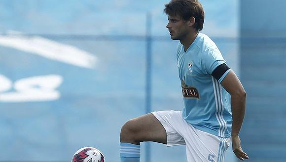 Prensa chilena vocea a Omar Merlo para la selección de Chile
